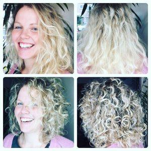 curlsys knippen uden door kapperij fixie