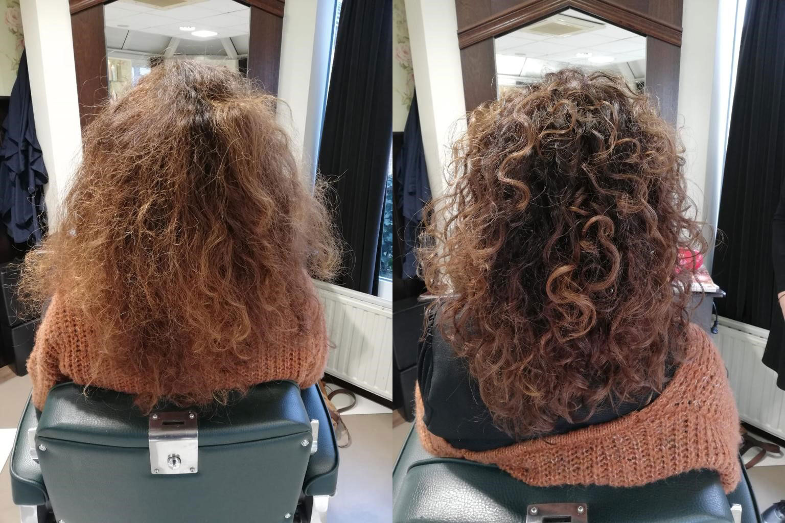 curlsys kapper uden kapperij fixie