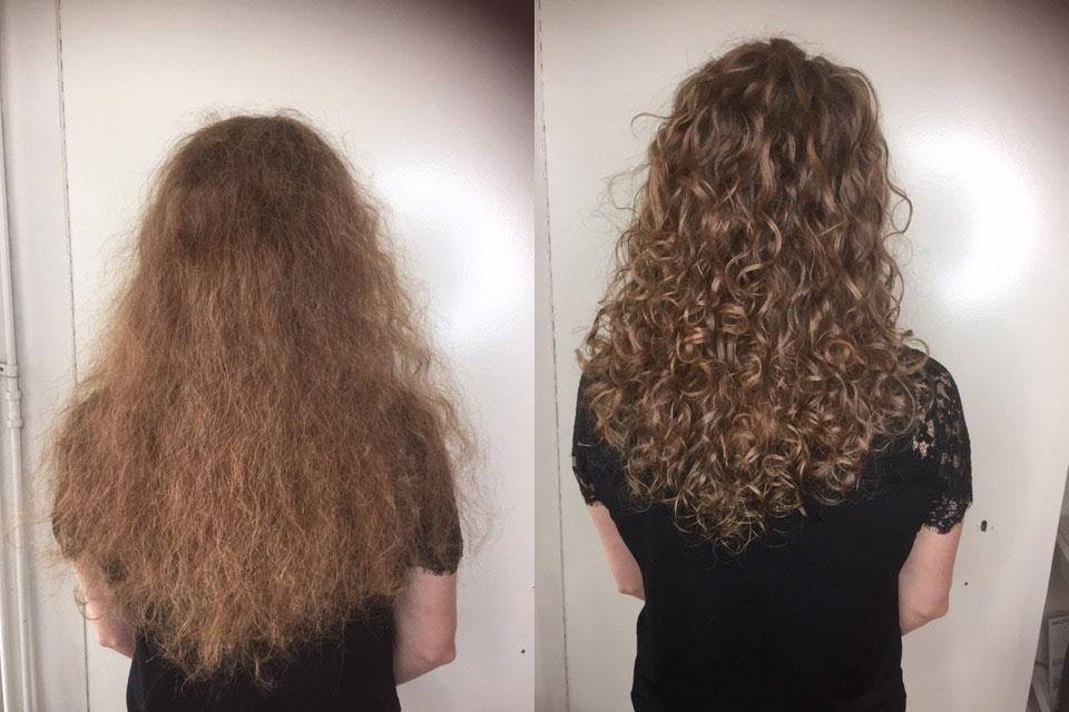curlsys krullen kapper